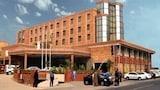 Sélectionnez cet hôtel quartier  Multan, Pakistan (réservation en ligne)