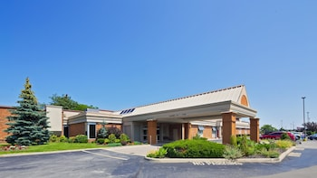 Picture of Best Western St. Catharines Hotel & Conference Centre in St. Catharines