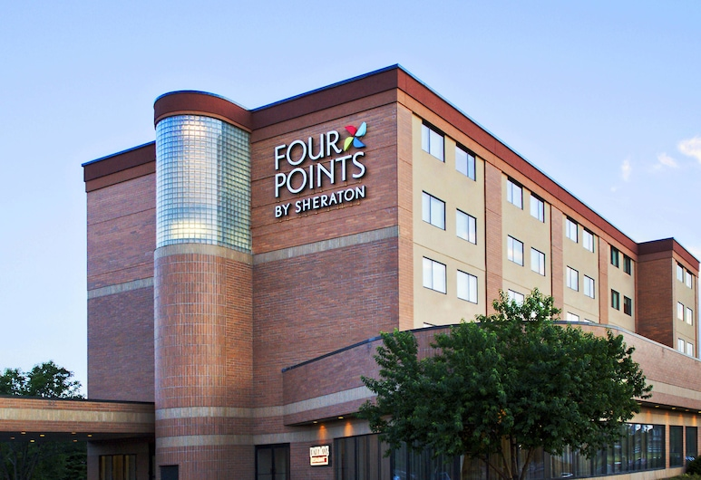 Four Points by Sheraton Winnipeg South, Winnipeg
