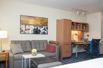 Slika: TownePlace Suites by Marriott Indianapolis Park 100 ‒ Indianapolis