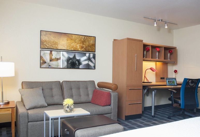 TownePlace Suites by Marriott Indianapolis Park 100, Indianapolis