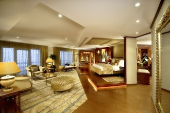 Foto van Ajman Hotel in Ajman