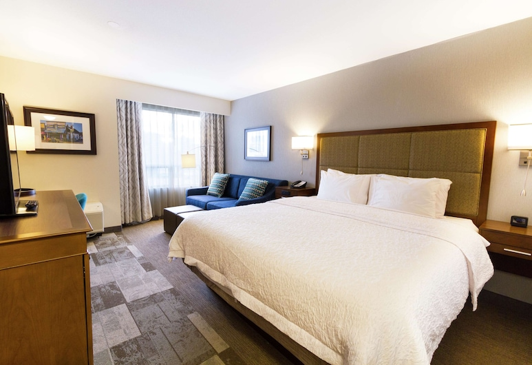 Hampton Inn by Hilton Vancouver-Airport/Richmond, Richmond