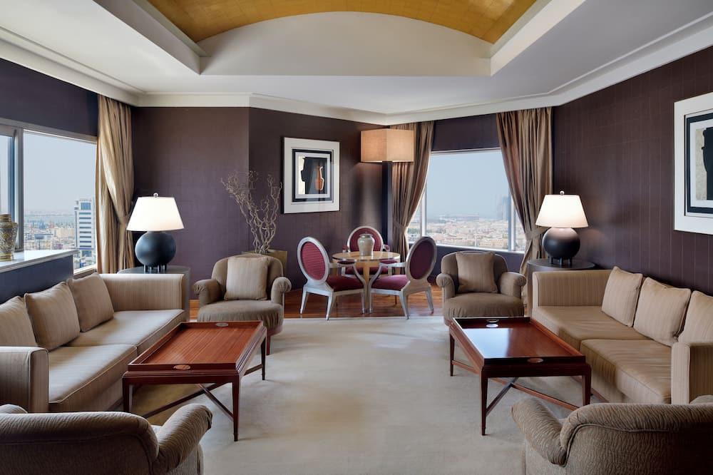 Junior Suite, 1 Bedroom - Hotel Bar