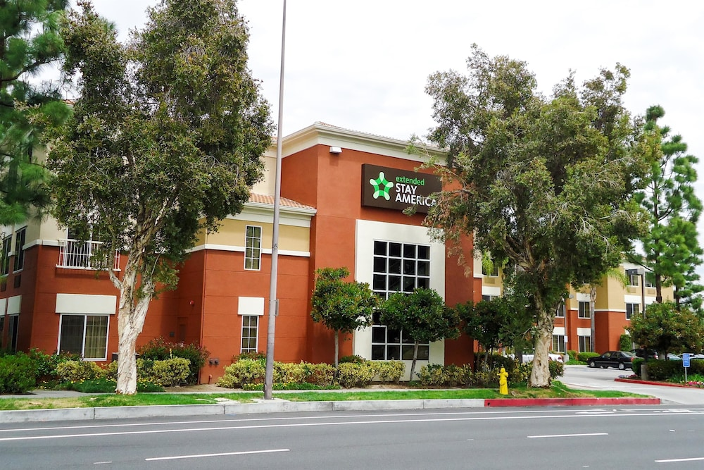 Extended Stay America Los Angeles Glendale