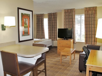 Gambar Extended Stay America Suites Southfield Northwestern Hwy di Southfield