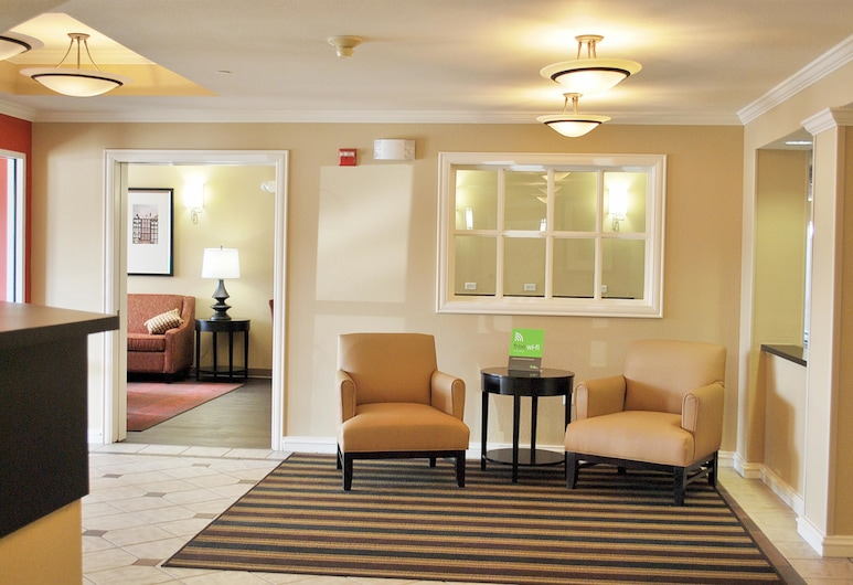 Extended Stay America - St. Louis - Westport - Central, Maryland Heights, Vestibyle