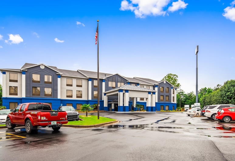 Best Western Plus McDonough Inn & Suites, McDonough