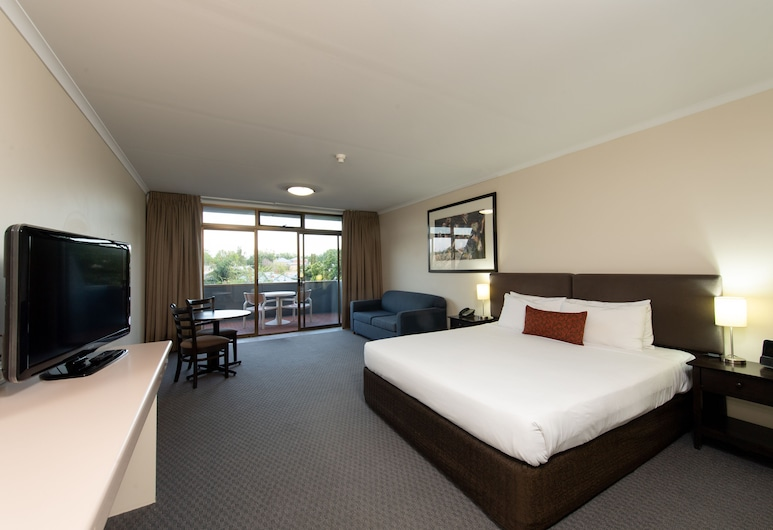 Adelaide Meridien Hotel & Apartments, North Adelaide