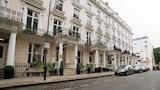 London hotel photo