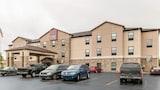 Hotel Vincennes - Vacanze a Vincennes, Albergo Vincennes
