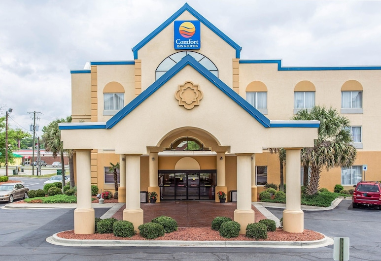Comfort Inn & Suites Ft. Jackson Maingate, Columbia