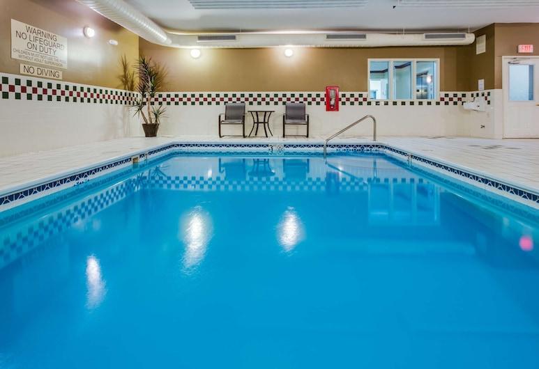 Country Inn & Suites by Radisson, Gurnee, IL, Gurnee, Piscina Interior