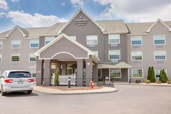 Nuotrauka: Country Inn & Suites by Radisson, Columbus West, OH, Kolambusas