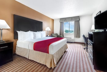 Slika: Days Inn & Suites by Wyndham Dallas ‒ Dallas