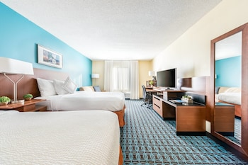 Foto di Fairfield Inn by Marriott Northlake a Charlotte