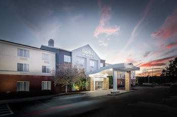Picture of Fairfield Inn by Marriott Northlake in Charlotte