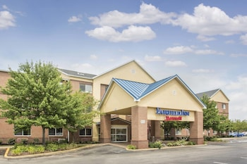 Picture of Fairfield Inn & Suites Dayton South in Dayton