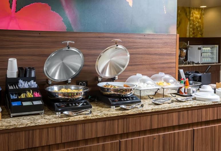 Fairfield Inn & Suites Jacksonville Airport, Jacksonville, Restaurant