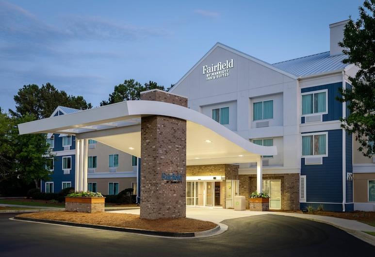 Fairfield Inn By Marriott Savannah Airport, Savannah
