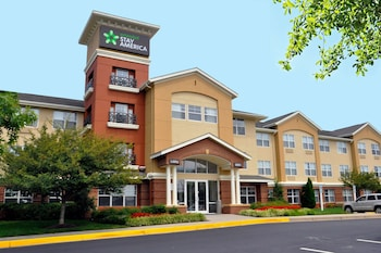 Picture of Extended Stay America - Columbia - Columbia Corporate Park in Columbia