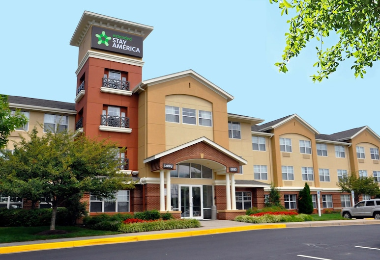 Extended Stay America - Columbia - Columbia Corporate Park, Columbia