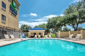 Φωτογραφία του Holiday Inn Express Hotel & Suites Fort Worth Southwest I-20, Φορτ Γουόρθ