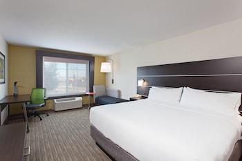 Fotografia do Holiday Inn Express Hotel & Suites Oakland-Airport em Oakland