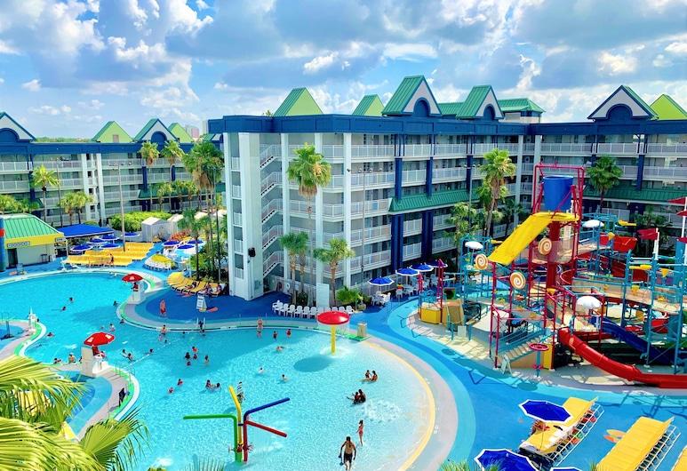 Holiday Inn Resort Orlando Suites - Waterpark, Orlando