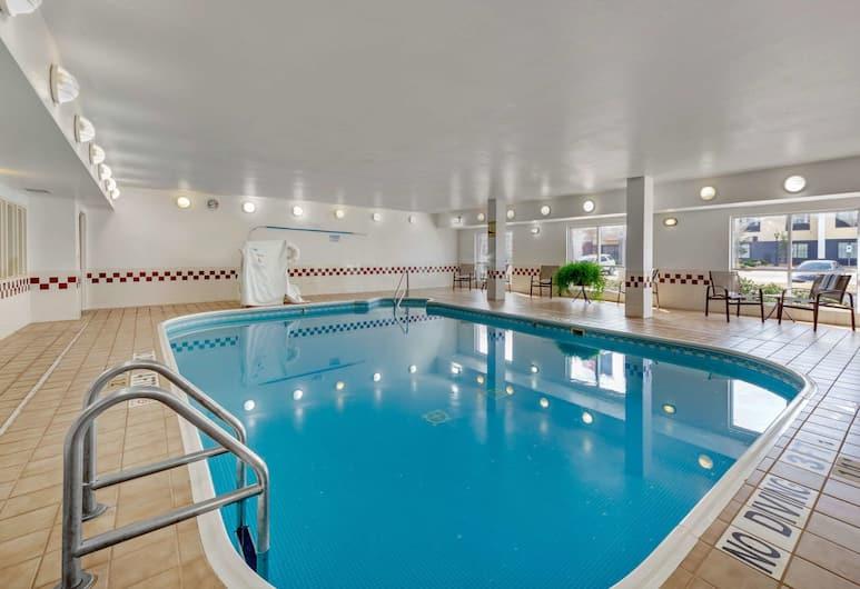 Comfort Inn Oklahoma City South - I-240, Oklahoma City, Pool
