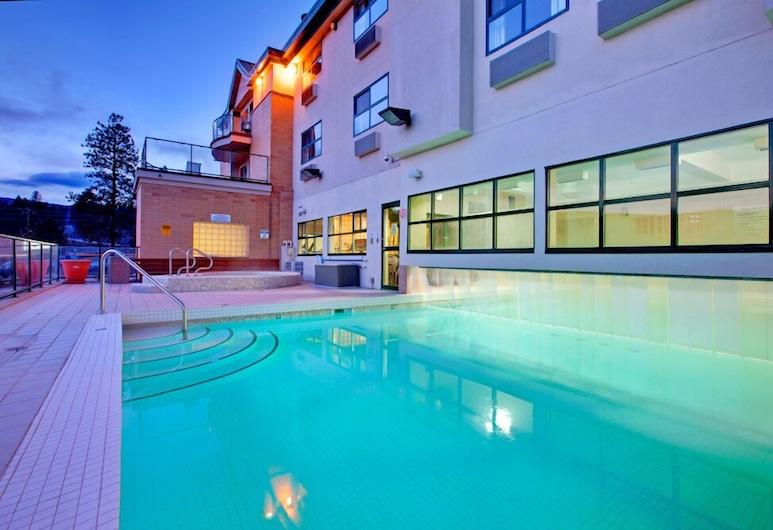 西基洛納假日飯店, 西基洛納, 室外游泳池