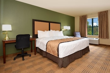 Foto Extended Stay America Fort Worth - City View di Fort Worth