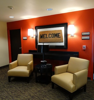 Foto di Extended Stay America Fort Worth - City View a Fort Worth