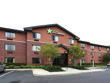 Fotografia do Extended Stay America Philadelphia Mt Laurel - Pacilli Place em Mount Laurel