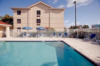Viime hetken hotellitarjoukset – Richmond