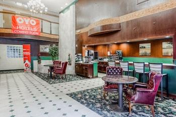 תמונה של Hotel Olympia - Tumwater באולימפיה