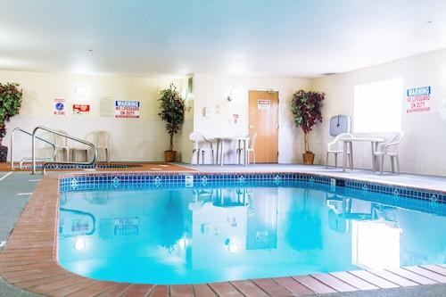凱爾索朗維尤旅館/