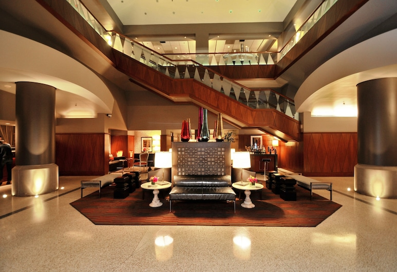 Magnolia Hotel Dallas Downtown, Dallas