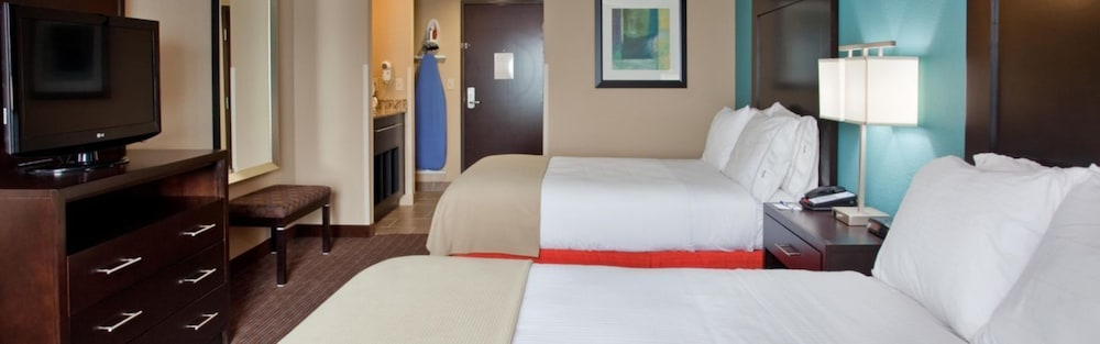 Holiday Inn Express North Kansas City, North Kansas City