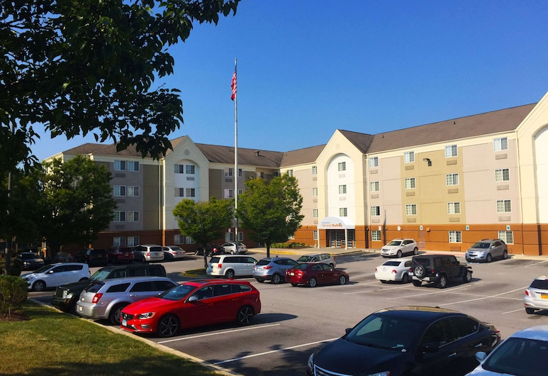 Sonesta Simply Suites Baltimore BWI Airport, Linthicum Heights