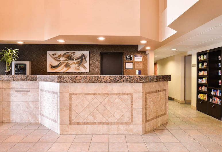 Best Western Executive Inn & Suites, Colorado Springs