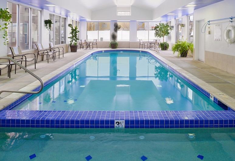 Best Western Executive Inn & Suites, Colorado Springs, Innenpool