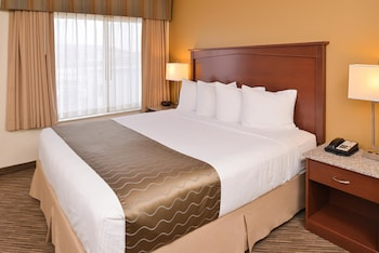Picture of Best Western Executive Inn & Suites in Colorado Springs