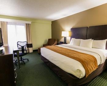 Picture of Comfort Inn & Suites Cornelius in Cornelius