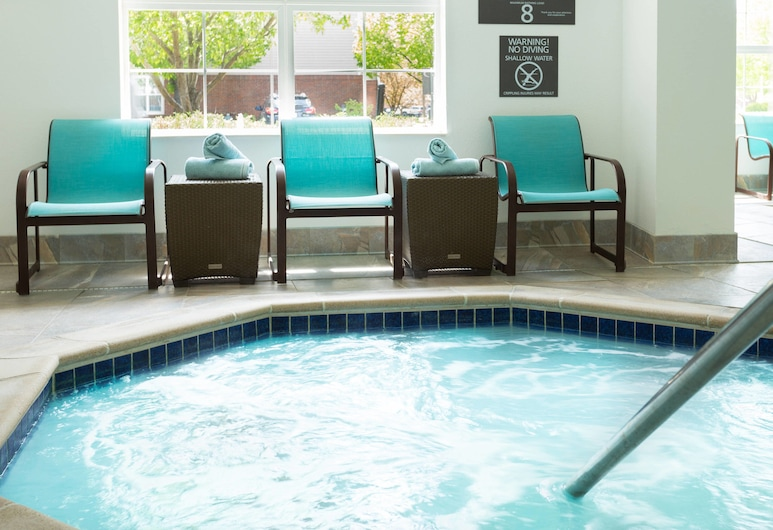 Residence Inn By Marriott Fort Collins, Fort Collins, Zaplecze sportowe