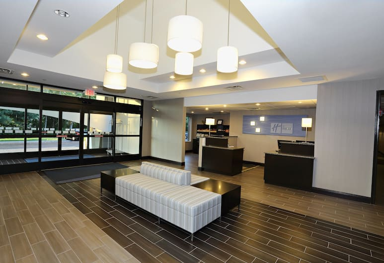 Holiday Inn Express Brentwood South - Cool Springs, Franklin, Exteriér