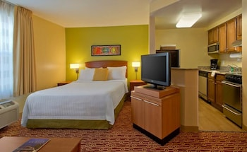 תמונה של Towneplace Suites By Marriott Cleveland Airport במידלברג הייטס