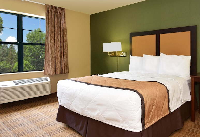 Extended Stay America - Jackson - East Beasley Road, Jackson, Suite, 1Queen-Bett und Schlafsofa, Nichtraucher, Zimmer