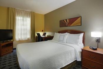 תמונה של TownePlace Suites by Marriott Tampa North/I-75 Fletcher בטמפה