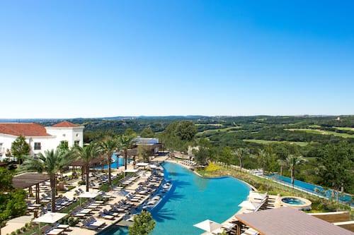 Book La Cantera Resort Spa In San Antonio Hotels Com